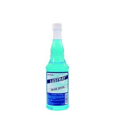 Clubman Lustray Blue Spice 14 Oz
