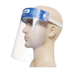 Coed Protective Face Shield