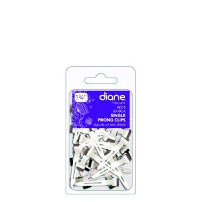 Diane 15 Single Prong Clip 80-Pk
