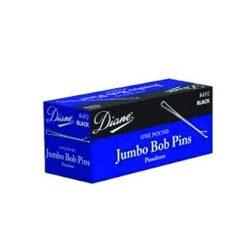 Diane 492 Jumbo Pin 1 Lbs Bk