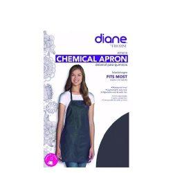 Diane Chemical Apron Blk