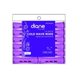 Diane Cw3 Cold Wave Rods 9/16″