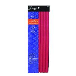 Diane T50 10 Twist-Flex Rod Red