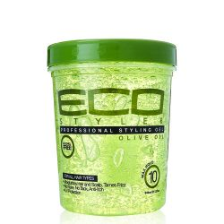 Eco Styling Gel Olive Oil 32 Oz