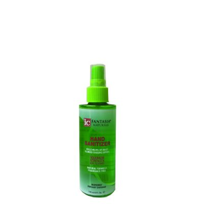 Ic Fantasia Hand Sanitizer Spray 6 Oz