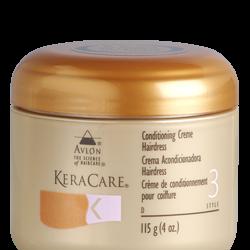 Kera Care Conditioning Creme Hairdress 4 oz