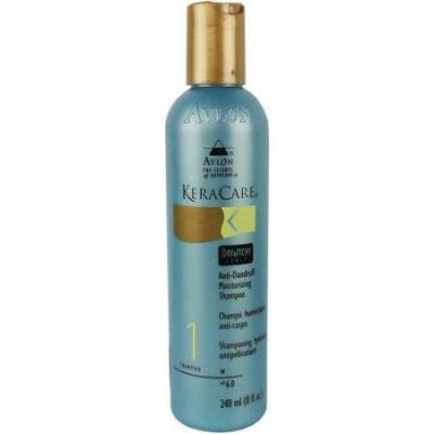 Kera Care Dry Itchy Scalp Shampoo 8 oz