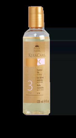 Kera Care Essential Oils 4 oz
