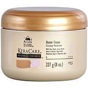 Kera Care Natural Textures Butter Cream 8 oz