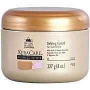 Kera Care Natural Textures Defining Custard 8 oz