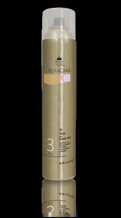 Kera Care Oil Sheen With Humidty Block 10 oz