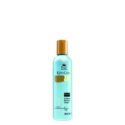 Keracare Anti Dandruff Shampoo 8 Oz