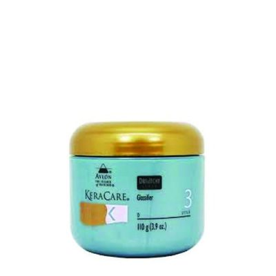 Keracare Dry Itchy Glossifier 3.9 Oz