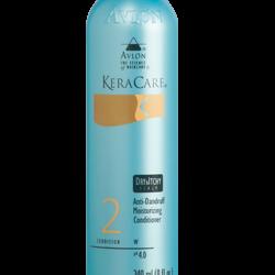 Keracare Dry & Itchy Scalp Anti-Dandruff Moisturizing Conditioner 8 oz