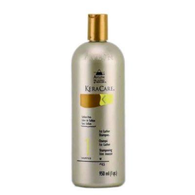 Keracare Hydrating Detangling Shampoo – Sulfate Free 32 Oz