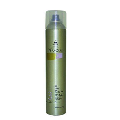 Keracare Oil Sheen Spray 10 Oz