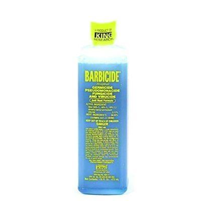King Barbicide Disinfectant 16