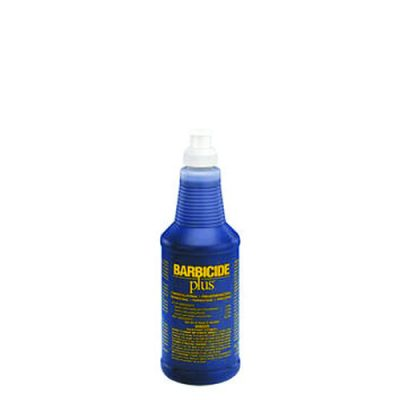 King Barbicide Disinfectant Plus 16 Oz