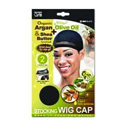 M&M 800 Org Wig Cap