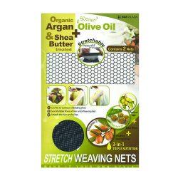 M&M 848 Stretch Weaving Nets