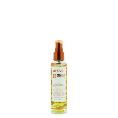 Mizani 25 Miracle Nourishing Oil 4.2 Oz