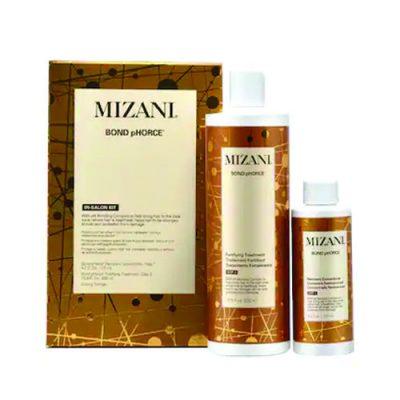 Mizani Bond Phorce Salon Kit