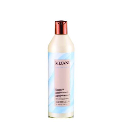 Mizani Moisture Fusion Moist Shamp 16.9 Oz