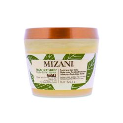 Mizani New True Texture Twist N Coil Jelly 8 Oz