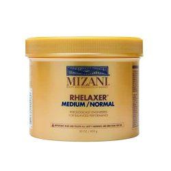 Mizani Relaxer Medium 30 Oz