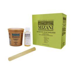 Mizani Sensitive Scalp Relaxer Kit