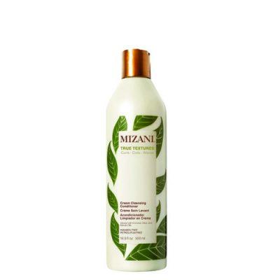 Mizani Tru Textures Cream Cleansing Conditioner 16.9 Oz
