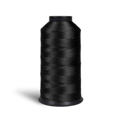 Nylon Thread Black 4 Oz