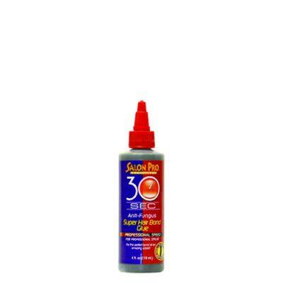 Salon Pro Bonding Glue 4 Oz