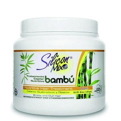 Silicon Mix Bamboo Conditioner 36 Oz