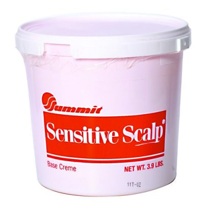 Summit Sensitive Scalp Base Cream 3.9 Lbs