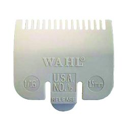 Wahl Guide #1/2 1/16 Gray 3137