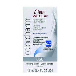 Wella Color Charm Liquid 050 Cooling Violet