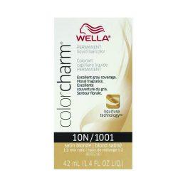 Wella Color Charm Liquid Color 1001/10N