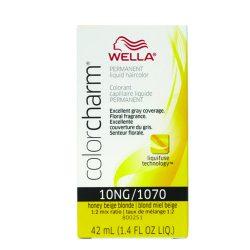 Wella Color Charm Liquid Color 1070/10Ng