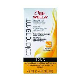 Wella Color Charm Liquid Color 12Ng