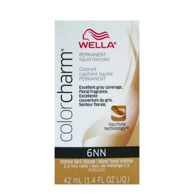Wella Color Charm Liquid Color 6Nn