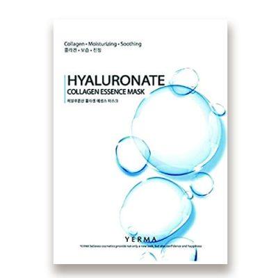 Yerma Collagen Mask Hyaluronate