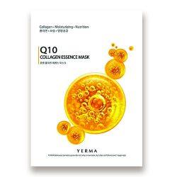 Yerma Collagen Mask Q10