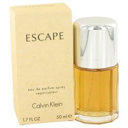 Escape Perfume By Calvin Klein Eau De Parfum Spray